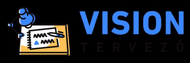 VISION Tervező