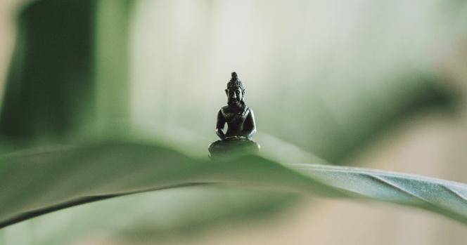 Meditációs zene helyett érdemes megpróbálni ezt a vezetett meditáció módszert