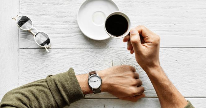 A helyes időgazdálkodás segít a nyugodtabb mindennapokban