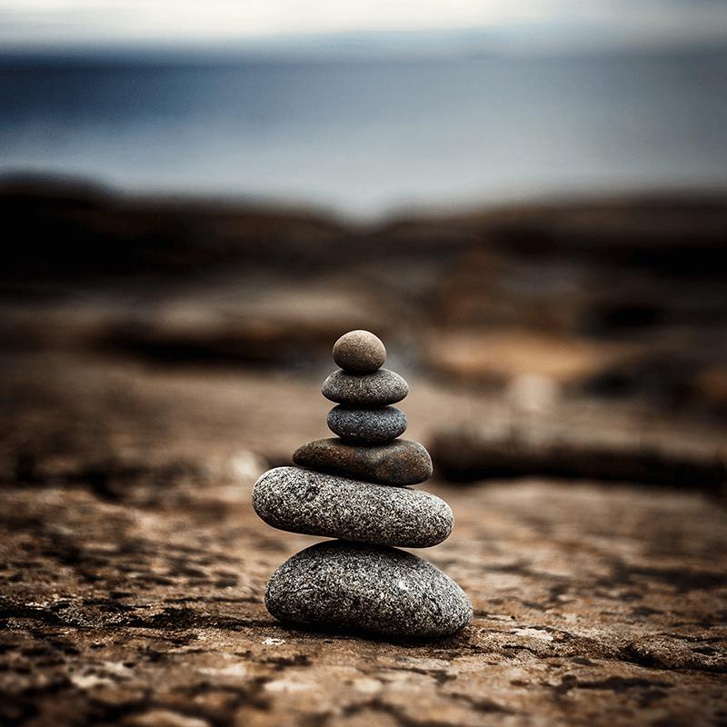 Engedd, hogy megérkezzen a harmónia az életedbe